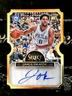 2015-16 Panini Select Basketball Cards - Out Now 10