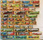BANDAI Thomas & Friends TECS 45 Piece Collection