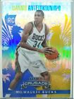 2013-14 Panini Crusade Basketball Cards 32