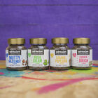 BEANIES Flavoured Instant Coffee   Caff/Decaf/Barista/Festive Flavors   50g Jars