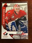 Curtis Joseph Cards, Rookie Cards and Autographed Memorabilia Guide 22