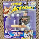 1998 Starting Lineup Pro Action - CAL RIPKEN, JR - Baltimore Orioles - MLB - NEW