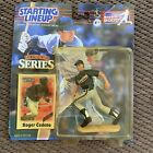 ROGER CEDENO HOUSTON ASTROS STARTING LINE UP COLLECTIBLES 2000 NEW IN BOX! RARE
