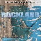 KIM MITCHELL - Rockland - CD - Import - **Excellent Condition**