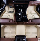 For Hyundai Elantratucsonsonata Car Floor Mats Floor Liner Carpet Weather Mat