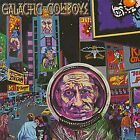 GALACTIC COWBOYS - At End Of Day - CD - **BRAND NEW/STILL SEALED**