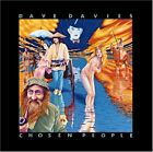 DAVE DAVIES - Chosen People - CD - **Mint Condition** - RARE