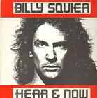BILLY SQUIER - Hear & Now - Vinyl - **BRAND NEW/STILL SEALED** - RARE
