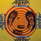 ANTHRAX - State Of Euphoria - Vinyl - **BRAND NEW/STILL SEALED** - RARE