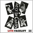 ALICE IN CHAINS - Alice In Chains: Live - Facelift [winyl] - Vinyl - **NEW**