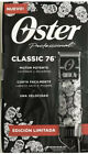 Clipper Oster Professional Classic 76 Limited Edition Skull (New,Free Shipping)