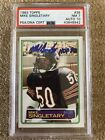 Mike Singletary Cards, Rookie Cards and Autographed Memorabilia Guide 31