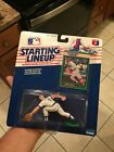 Starting Lineup Mark Grace 1989 action figure Brand New Carded