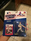 Vintage Starting Lineup Jose Canseco 1989 Brand New Carded Action Figure