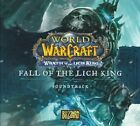 World Of Warcraft: Fall Of Lich King - Original Score - CD - Limited Edition VG