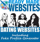 Easy To Run Dating Website With Fake Profile Generator Choose Your Theme