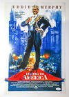 Eddie Murphy Signed Coming to America 12x18 Poster Photo PROOF JSA COA