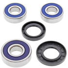 Honda VTR1000F Super Hawk 1997-2005 Rear Wheel Bearings And Seals