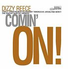 DIZZY REECE - Comin' On - CD - **Mint Condition**
