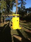 Large Hydraulic lift cylinder at 10000 psi 663 tons +or 5