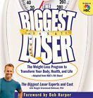 The Biggest Loser Book Set Includes 5 Books