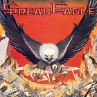 SPREAD EAGLE - Self-Titled (2011) - CD - Original Recording Reissued - **Mint**