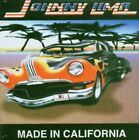 JOHNNY LIMA - Made In California - CD - Import - **Excellent Condition**