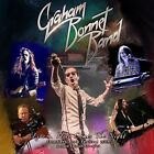 Graham Bonnet - Live Here Comes The Night (CD Used Very Good)