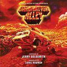 JERRY GOLDSMITH - Damnation Alley () - CD - Limited Collector's Edition NEW