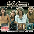 JO JO GUNNE - Jo Jo Gunne/bite Down Hard/jumpin Gun & So - 2 CD - Import - *NEW*
