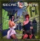 SECRET SPHERE - Sweet Blood Theory - CD - **Excellent Condition** - RARE