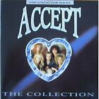 ACCEPT - Collection: Accept - CD - **Excellent Condition** - RARE