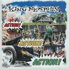 KING MEMPHIS - Action Action Action - CD - **Excellent Condition**