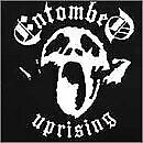 ENTOMBED - Uprising - CD - **Mint Condition** - RARE