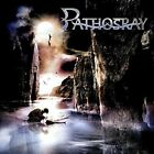 PATHOSRAY - Self-Titled (2017) - CD - Import - **BRAND NEW/STILL SEALED**