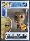 Funko Pop Valerian N°439 Doghan Daguis Chase Limited Edition V1 Very Good Mint