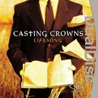 CASTING CROWNS - Lifesong - CD - Dual Disc - **BRAND NEW/STILL SEALED**