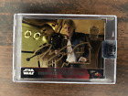 2018 Topps Star Wars Archives Signature Series Trading Cards 12