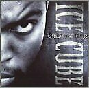 ICE CUBE - Greatest Hits - CD - Clean - **BRAND NEW/STILL SEALED** - RARE