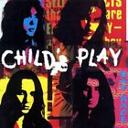 CHILD'S PLAY - Rat Race - CD - **Mint Condition** - RARE