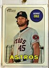 2018 Topps Heritage High Number Baseball Variations Guide 130