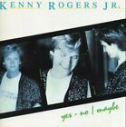 KENNY ROGERS JR - Yes No Maybe - CD - **BRAND NEW/STILL SEALED** - RARE