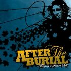 AFTER BURIAL - Forging A Future Self - CD - **Mint Condition** - RARE