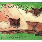 RILO KILEY - Live At Fingerprints - CD - **BRAND NEW/STILL SEALED** - RARE