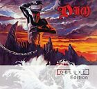 DIO - Holy Diver - 2 CD - Import - **BRAND NEW/STILL SEALED** - RARE