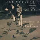 JAY COLLINS & KINGS COUNTY BAND - Songbird & Pigeon - CD - **Mint Condition**
