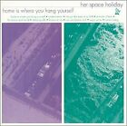HER SPACE HOLIDAY - Home Is Where You Hang Yourself - 2 CD - **SEALED/ NEW**