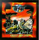 TNT - Firefly & Live - CD - Live - **Mint Condition** - RARE