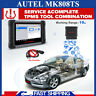 Autel MK808TS OBD2 Auto Diagnostic Tool All System Code Reader ABS SRS EPB IMMO