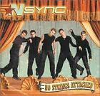No Strings Attached By N-sync [music ] - CD - **BRAND NEW/STILL SEALED** - RARE